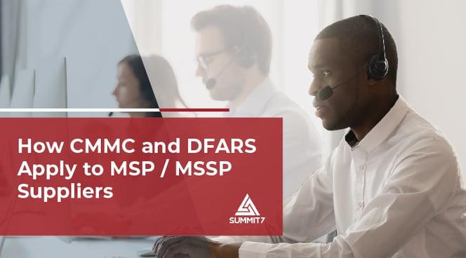 MSSP-cmmc-MSP